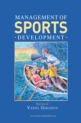 Management of Sports Development by Vassil Girginov