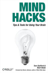 Mind Hacks by Tom Stafford
