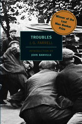 Troubles by J.G. Farrell