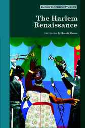 The Harlem Renaissance by Infobase Publishing