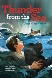 Thunder from the Sea by Joan Hiatt Harlow