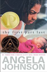 The First Part Last by Angela Johnson