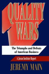 Quality Wars