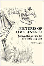 Pictures of Time Beneath by Kirsty Douglas
