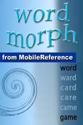 Word Morph, 1 by Leonid Braginsky