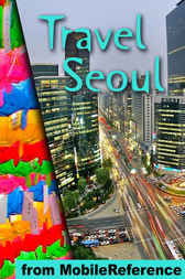 Travel Seoul, South Korea