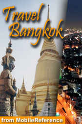 Travel Bangkok, Thailand