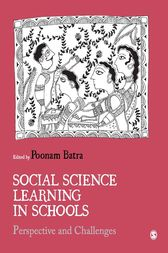 Social Science Learning in Schools by Poonam Batra