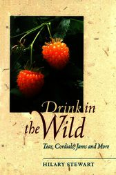 Drink in the Wild by Hilary Stewart