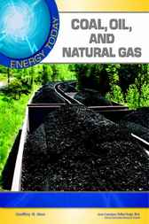 Coal, Oil, and Natural Gas by Geoffrey M. Horn
