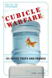 Cubicle Warfare by John Austin