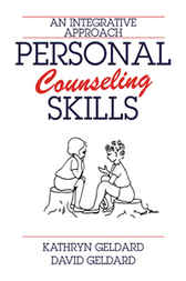 Personal Counseling Skills by Kathryn Geldard