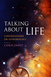 Talking about Life by Chris Impey