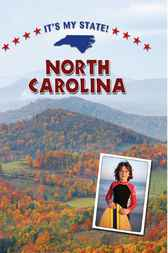 North Carolina by Ann Graham Gaines