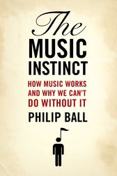 The Music Instinct