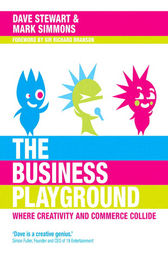 Business Playground by Dave Stewart