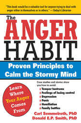 Anger Habit by Carl Semmelroth