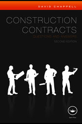 Construction Contracts Questions and Answers