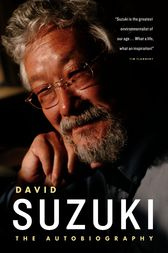 David Suzuki by David Suzuki