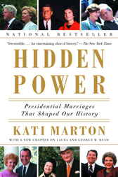 Hidden Power by Kati Marton