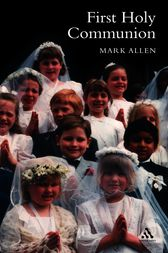 First Holy Communion by Mark Allen