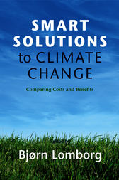Smart Solutions to Climate Change by Bjørn Lomborg