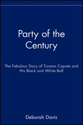 Party of the Century by Deborah Davis