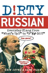 Dirty Russian by Erin Coyne