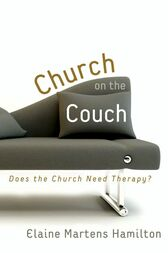 Church on the Couch by Elaine Martens Hamilton