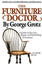 The Furniture Doctor by George Grotz