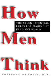 How Men Think
