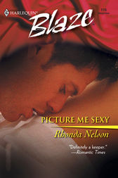 Picture Me Sexy by Rhonda Nelson