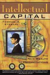 Intellectual Capital by Thomas A. Stewart