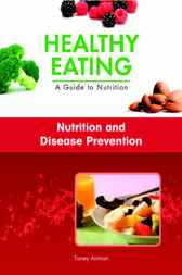 Nutrition and Disease Prevention by Toney Allman