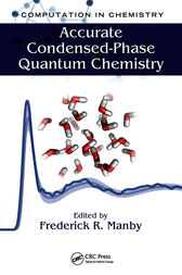 Accurate Condensed-Phase Quantum Chemistry