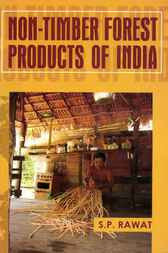 Non-Timber Forest Products of India by S.P. Rawat