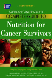 American Cancer Society Complete Guide to Nutrition for ...