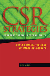 CSR Strategies by Sri Urip