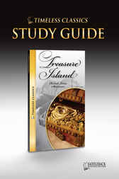 Treasure Island Study Guide by Saddleback Educational Publishing