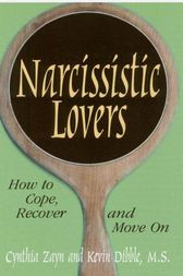 Narcissistic Lovers by Cynthia Zayn