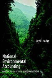 National Environmental Accounting by Joy E Hecht