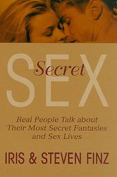 Secret Sex by Iris Finz