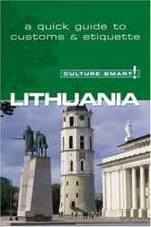 Lithuania - Culture Smart! by Lara Belonogoff
