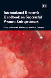 International Research Handbook on Successful Women Entrepreneurs