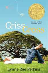 criss cross by lynne rae perkins book report Criss cross by by lynne rae perkins our editors select the one author and one book they believe to be most worthy of your attention and highlight them in our.
