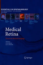Medical Retina by Frank G Holz