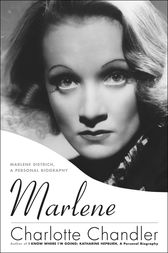 Marlene by Charlotte Chandler