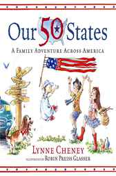 Our 50 States by Lynne Cheney
