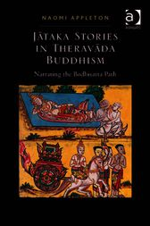 Jataka Stories in Theravada Buddhism by Naomi Appleton