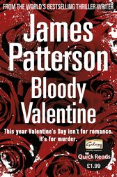 Bloody Valentine by James Patterson